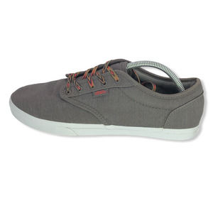 Vans Classic Low Top Lace Up Skate Sneakers Shoes